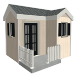 Plans For Playhouse 9