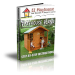 Plans For Playhouse ebook